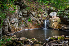 Doane's Falls drought (Brian M Hale) Tags: doanes falls royalston ma mass massachusetts water fall waterfall pool pond long exposure longexposure canon 6d summer autumn brian brianhale brianhalephoto rocks nature newengland woods secluded forest cliff