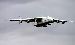 An-225 UR-82060 (Ayrshire Aviation Images) Tags: antonov an225 ur82060 adb worldslargestplane prestwickairport airplane aviation transport airport huge large massive