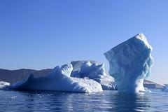 Beautiful Icebergs in Qeqertaq (twiga269  FEMEN #JeSuisCharlie) Tags: twiga269 om  whatareyoutrainingfor gettingstrongereveryday wanderlust wilderness mountainwilderness mw gngl grandnordgrandlarge gro023 iceisbeautiful 70n 70north greenland kalaallit nunaat kalaallitnunaat disko bay baiededisko diskobugten iceberg ilulissat qeqertaq saqqaq groenland grnland groenlandia grnland grenlandia   kayak ice hielo glace glacier immense gletscher ericchazal arctic diskoline inlandsis torssukatak kangilerngata kangilerngatasermia eqi eqip sermia smallesund