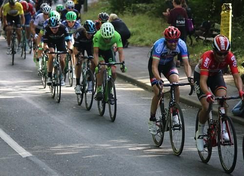 Tour of Britain 2016, Bristol