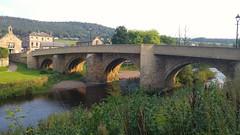 Rothbury (darrenatherton061) Tags: rothbury northumberland rivercoquet