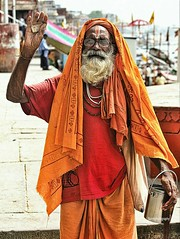 #monk #street #place #varanasi #cityofshiva #journey #loving #faith #tour #life #happiness #fellow (sumitpathak2) Tags: street loving cityofshiva happiness tour journey faith fellow monk place life varanasi