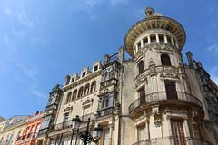 Ribadeo.Lugo (Ruben Juan) Tags: ribadeo paisaje vistas view canon eos700d canonista espaa spain edificio arquitectura galicia lugo