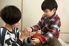 _MG_4010 (baobao ou) Tags: family boy kids funny asia child 52weeks familygetty2011