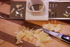 My good old garlic mandolin (gadgetgeek) Tags: lamb shadybrookfarm