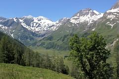 Grossglockner High Alpine Road. Salzburg. Austria. (elsa11) Tags: mountains alps salzburg austria oostenrijk sterreich bergen alpen gebirge gebergte birge grossglocknerhochalpenstrasse grossglocknerhighalpineroad