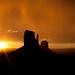Monument Valley, AZ, UT