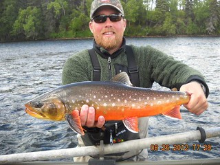 Alaska Fly-out Fishing Lodge 29