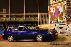 6 (LIFEstyle-inc.net) Tags: park blue holland cars net netherlands car honda graffiti 22 nice official stock lifestyle skate incredible inc prelude a8 vtec vti officile lifestyleinc incnet