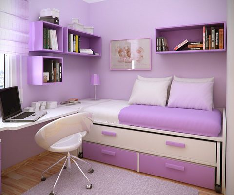 small bedroom ideas13