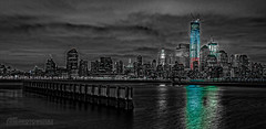 One World Trade Center (AG Photowerks) Tags: availablelight zm biogont2825 zeisscontest2012