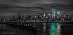 One World Trade Center (AG Photowerks) Tags: availablelight zm biogont2825 zeisscontest2012