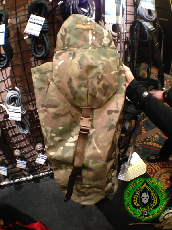 ITS Tactical SHOT Show 2013: Day 1 Live Coverage 007