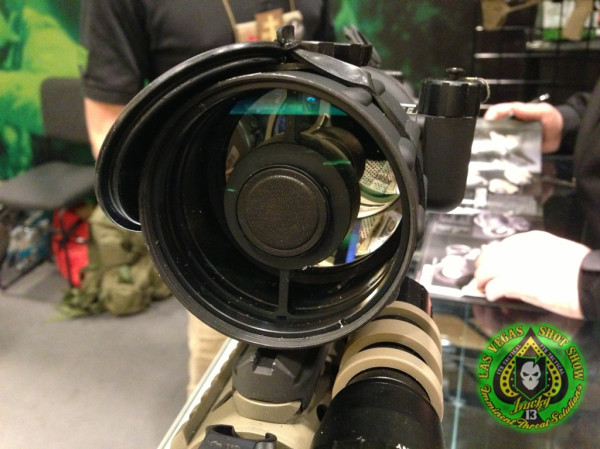 ITS Tactical SHOT Show 2013: Day 4 Live Coverage 021