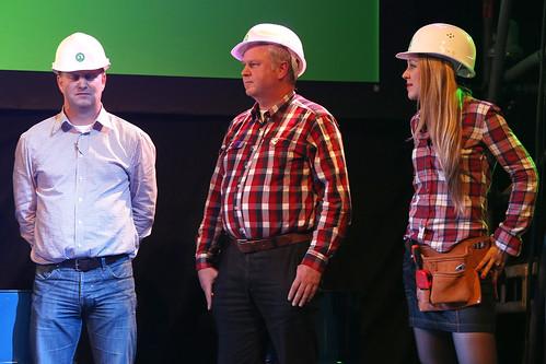 Schneider Electric Acti 9 lancering