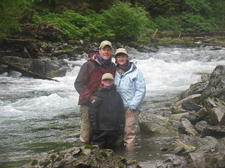 Alaska Fishing Lodge - Sitka 22