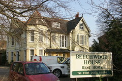 Beechwood House Rest Home (Broadwood), 3 Beech...