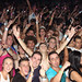 DJ Pauly D Crowd