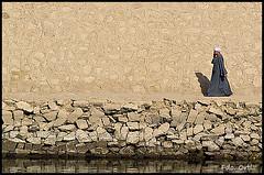 Caminante del Nilo (Fernando Ortiz Verdu) Tags: oltusfotos