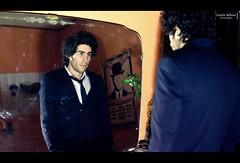 Mirror presentation (Dylandave aka il Re Magio) Tags: portraits canon reflections mirror cinematic riflessi ritratti ritratto specchio canon5dmarkii