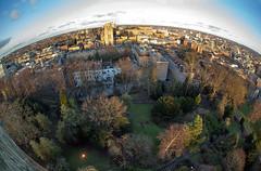 Bristol from Cabot Tower, Brandon Hill (Neil Parker Photography) Tags: urban building bristol cityscapes wills avon clifton bristoluniversity brandonhill parkstreet willsbuiding bristolmuseam