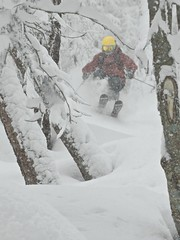 2.2.13 (HrrayFrunk) Tags: ski austria tirol boobies ride action drop powder snowboard freeride tyrol schi zams landeck arlberg