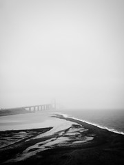 (Kobenhavn2013) Tags: bridge denmark belt great storeblt
