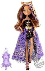 Toy Fair 2013 Mattel Monster High 13 Wishes Party Doll Assortment 2 (IdleHandsBlog) Tags: toys dolls horror mattel collectibles monsterhigh toyfair2013