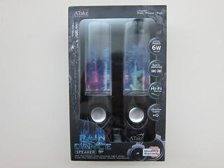 ATake Rain Dance Speaker