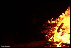 Campfire (umasha79) Tags: pakistan sindh umarkot