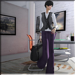 others... (Renee_ Parkes) Tags: mg renee secondlife dreamworld belleza dura gizza jamman slfashion lelutka dieselworks reneeparkes