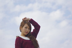 _DSC7657 (rickytanghkg) Tags: portrait woman cute girl beautiful beauty lady female asian model pretty outdoor chinese young belle