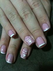 Beautiful nails (Maandy Nay) Tags: nail nails unhas unhasdasemana esmalteria clubedoesmalte uploaded:by=flickrmobile flickriosapp:filter=nofilter nailsofteday