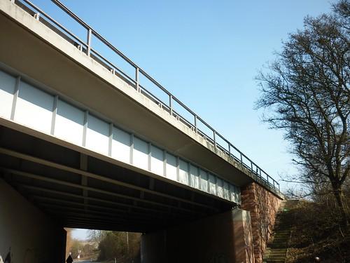 A6 Unterführung L453 bei Tiefenthal_025
