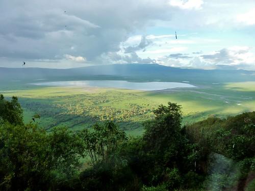 201301081800 - TZ.NGR - Ngorongoro Wildlife Lodge (14)