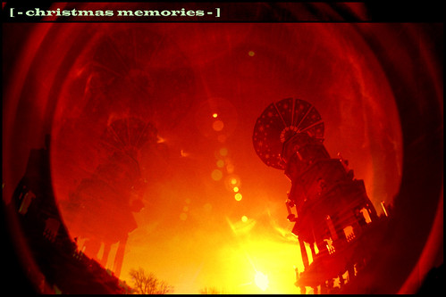 [ - red christmas pyramid remixed 23b - ]