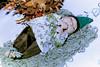 Trollbaby (larike) Tags: doll fimo puppe nähen handgemacht clothdoll selbstgenäht modellieren künstlerpuppen dollartistry