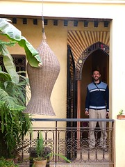 "de vuelta al Riad Amani • <a style=""font-size:0.8em;"" href=""http://www.flickr.com/photos/92957341@N07/8503393677/"" target=""_blank"">View on Flickr</a>"