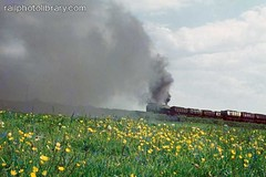 M001-04355.jpg (Colin Garratt) Tags: uk railroad england english industry train industrial britain engine railway steam british locomotive hunsletausterity cumberlandcoalfield lowcaexchangesidings