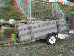IMG_5703-TrailerWalkingTest (EdwardMitchell) Tags: red canon 3d cyan anaglyph powershot trailer sx1