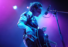 The Maccabees (Hugo White) (oscarinn) Tags: music rock mexico concert mexicocity live concierto musica themaccabees elplaza hugowhite lastfm:event=3458496