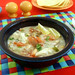 Delicious Mexican Chicken Rice Soup
