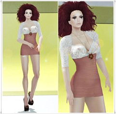 LOTD - 928 (Eslem Jewell - All Fashion SL) Tags: 2 fair whore couture