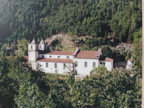 Santuário da Senhora da Abadia