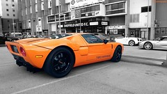 Orange (LKS|photography) Tags: city orange ford photography mirage gt audi lamborghini loud supercar gallardo noble avro supercars scd r8 in 720 lks supercardriver lssupercar lks|photography