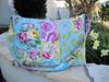 circa patchwork purse (sewfunbymonique) Tags: purse patchwork circa jenniferpaganelli
