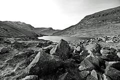 Big country....... (Dafydd Penguin) Tags: mountain lake wales landscape nationalpark nikon sigma snowdon snowdonia d600 sigma14mm