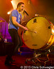 Imagine Dragons @ The Fillmore, Detroit, MI - 03-01-13