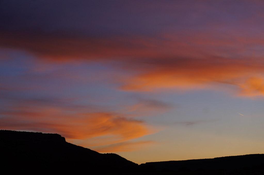 Sunset No. 1