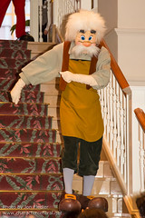 Geppetto (Random)